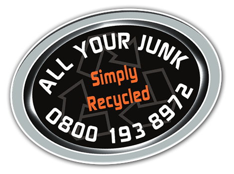 Junk Removal by All Your Junk Ltd